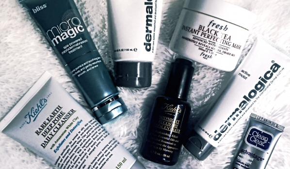 My favorite skincare products, and tips for healthy, flawless skin